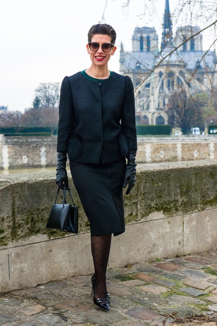 Marquis Paris - Le Flore en l'Ile janvier 2018