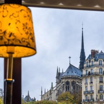 Marquis Paris