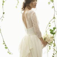 #DIYCouture : Faire sa robe de mariée 1/2