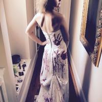 #DIYHalloween : la mariée sanglante