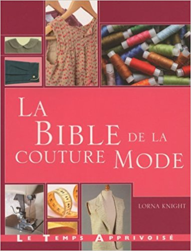 bible de la couture mode