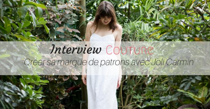Joli Carmin Couture