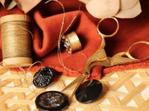 cours de couture atelier marquise barcelone manteau hiver 2021