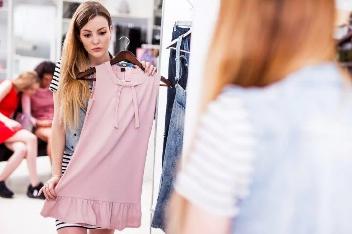 Apprendre à coudre ses vêtements facilement