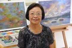 Nancy Lien Yang