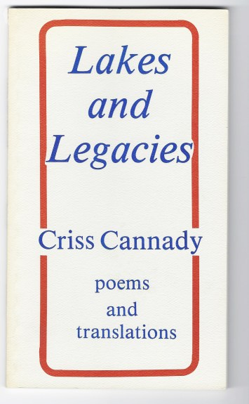 Lakes and Legacies_Cannady