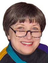 Elaine Fisher
