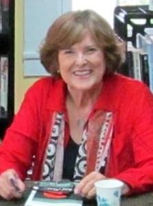 Judith Boss
