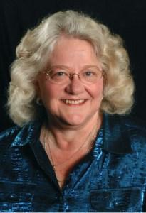 Carolyn Cecil