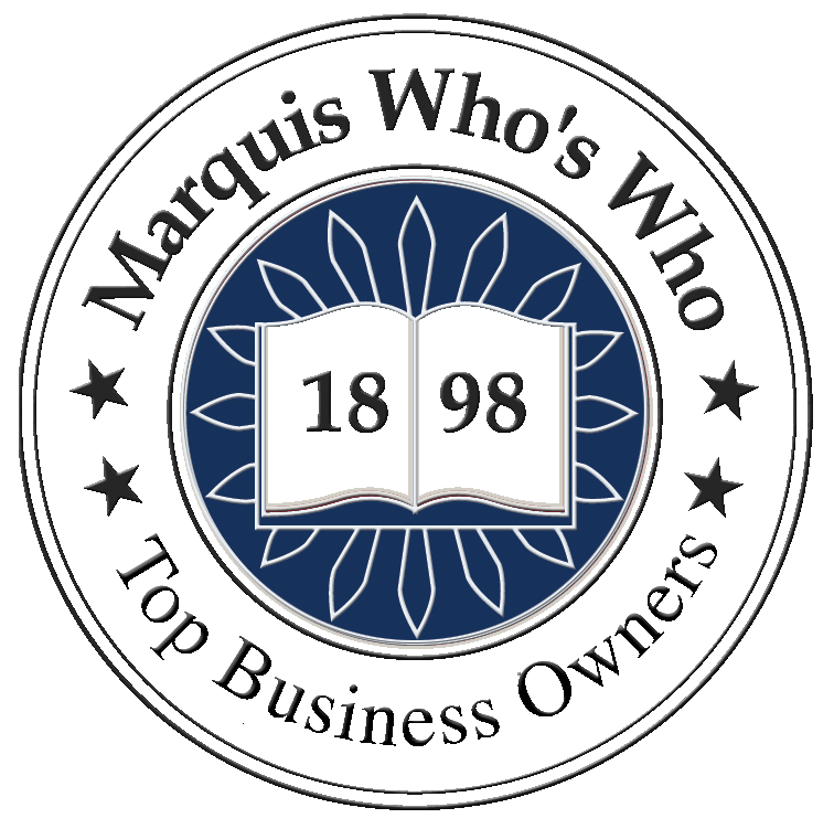 Marquis Who's Who Top Business