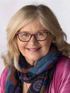 Cynthia Oerter