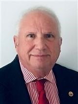Alan Barry Nelson, P.G.