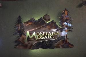 Carolyn Brown Montana Mosaic