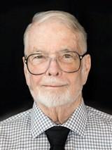 Hugh Moffet