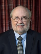 Thomas E. Staats, PhD