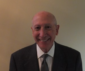 Donald Schwartz