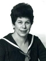 Roberta Rubin