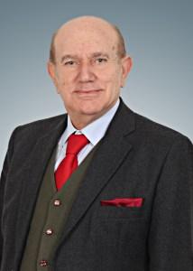 Professor George Tawil