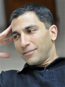Hafez Nasr