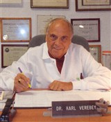 Karl Verebey
