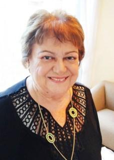 Eleanor Avinor