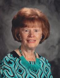 Carolyn Bordelon