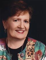 Sally Stratton