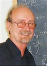 Douglas Richie White