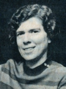 June Campbell