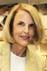 Tracy Breton