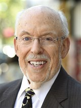 David Ginsber