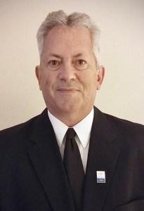 Russell Warner