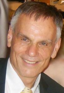 Peter Lampe