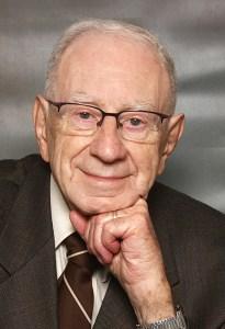 Vernon Raaflaub