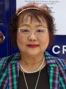Jennie Wang, PhD