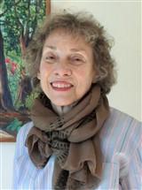Susan Shively Burkhalter