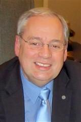 Gary E. Myrah, MSEd