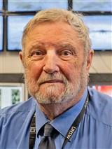 John Randall Page