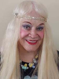 Margareta Greeley-Potter