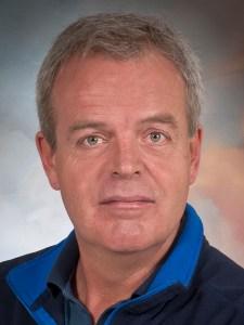 Alfred Van Hoek