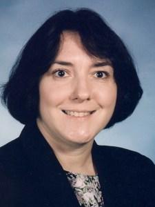 Brenda Bishop