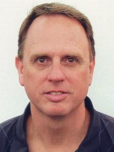 John Randolph Swartz