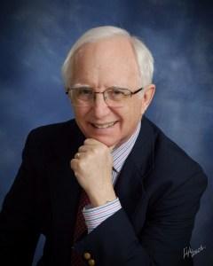 William Ronald YaDeau