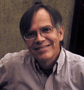 Mark Van Stone