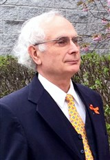 Michael M. Dediu, Sr., PhD