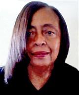 Valerie Mitchell-Stevens