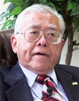 Clarence Pai-an Tsung
