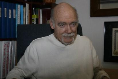 James P. Frederick