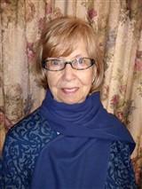Betty Casbeer Carroll