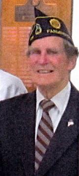 Frederick Smith